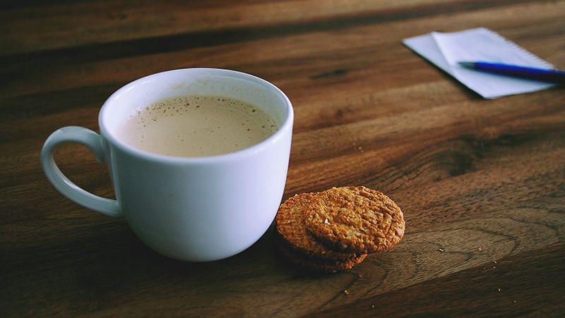 reggeli kávé Száva blogja