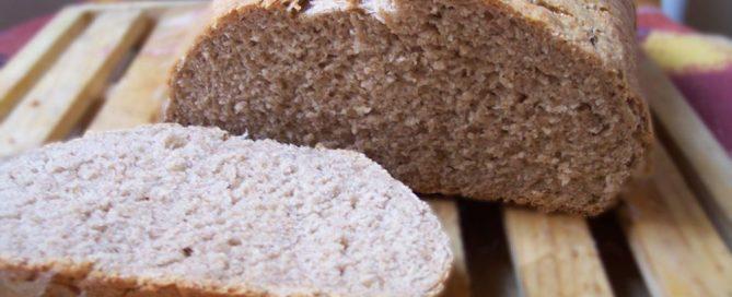 rozsos kenyer Száva blogja